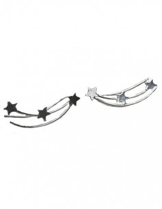 Sterling Silver Ear Climber