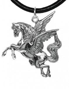 Sterling Silver Pegasus...